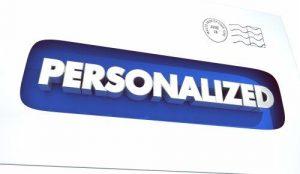 Envoi sms personnsalisé