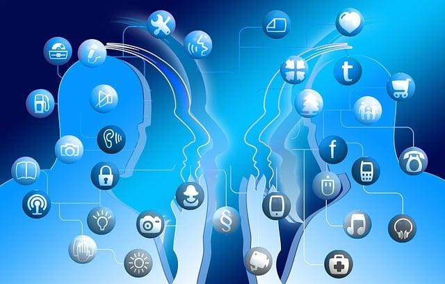 Communiquer facilement sur l'ensemble des réseaux
